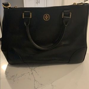 Tori Burch shoulder/satchel bag